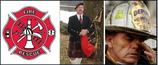 Memphis Tennessee funeral bagpipes bagpipers